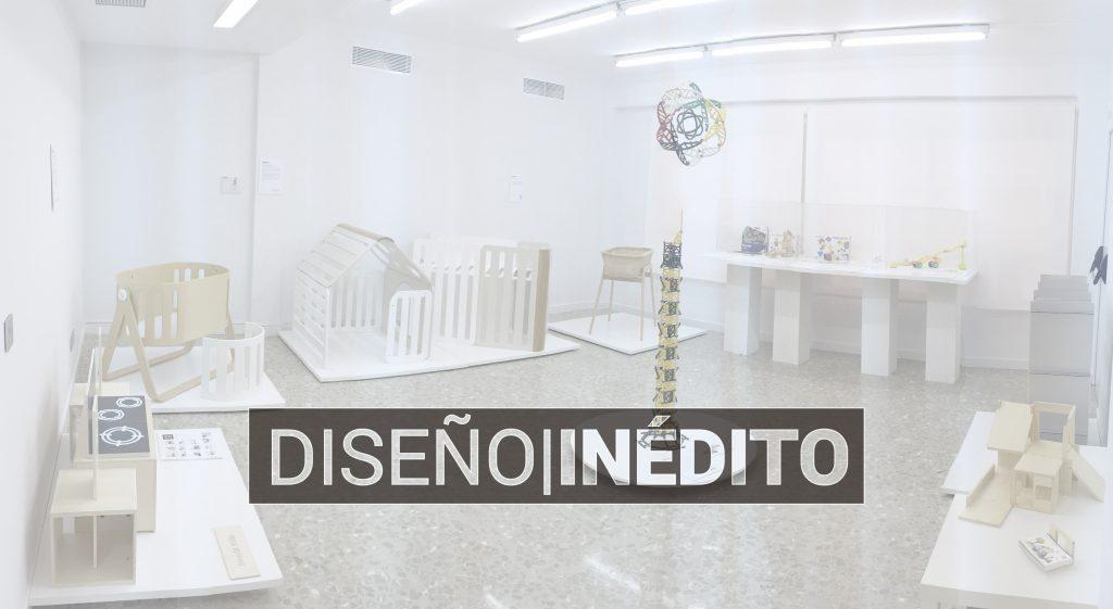 DISEÑO INÉDITO EXPOSICIÓN
