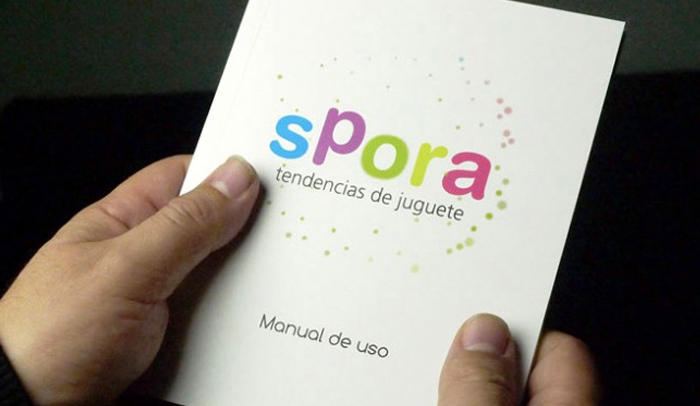 Manual de uso sPora